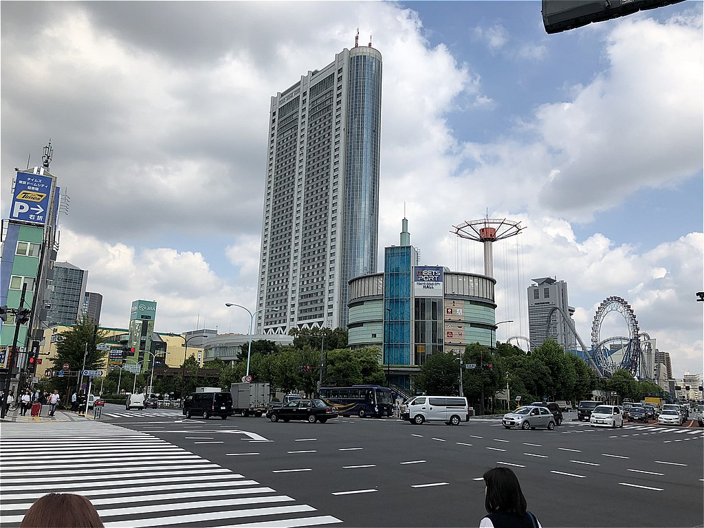 20180602_神保町-池袋 (1)