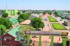 #Sudan