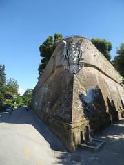 Fortezza Medicea, Siena