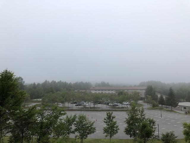 プレジデントリゾート霧