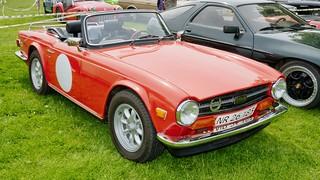 Triumph TR6, 1974 - NR26183 - DSC_0898_Balancer