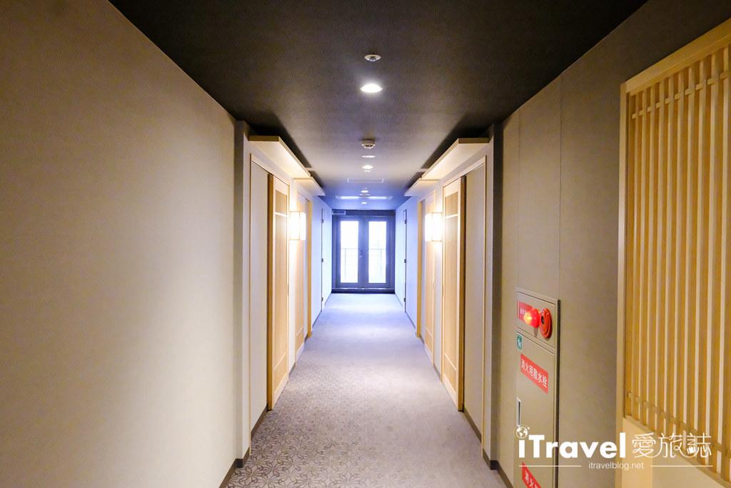 本町大阪景观饭店 Osaka View Hotel Honmachi (9)