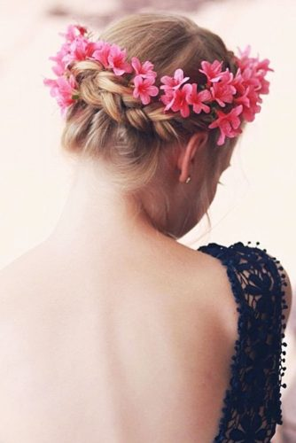 Most Stunning Braided Short Hair Styles To Top Level Of Beauty 11