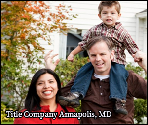 annapolis title company