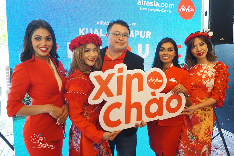 airasia spencer lee