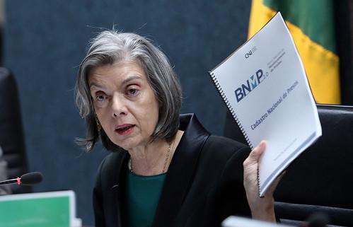 Apresentação do Cadastro Nacional de Presos BNMP 2.0
