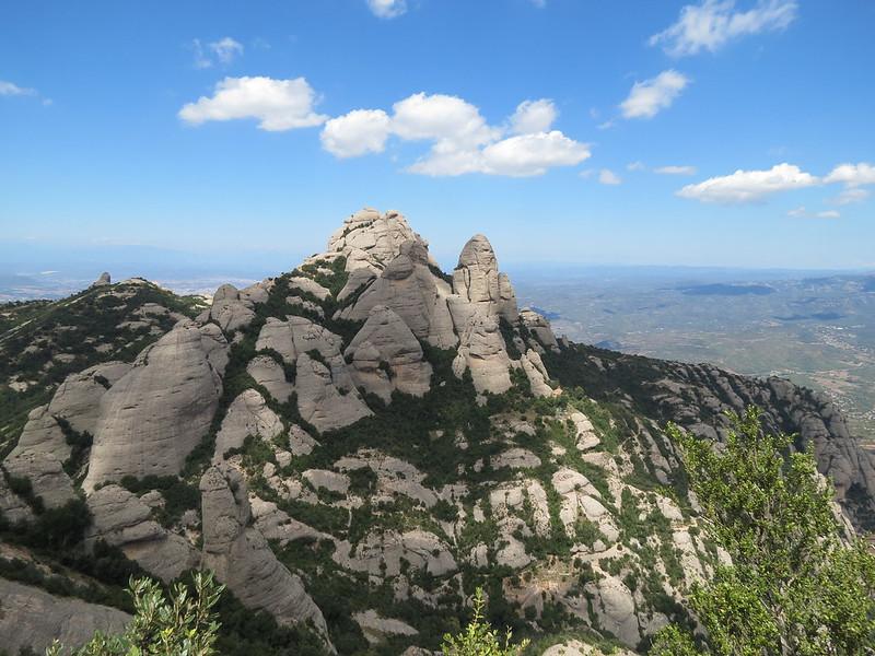 Roca de Sant SalvadorL'ElefantErmita de Sant BenetIMG_2622
