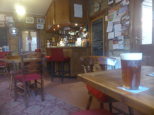Fortification at the Board Inn