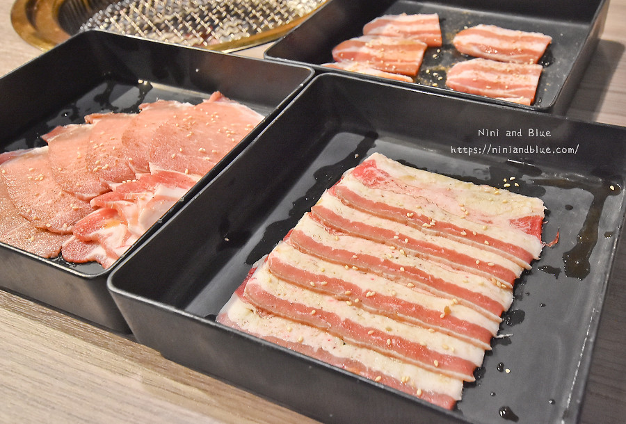 羊角 台中燒肉吃到飽 文心路11