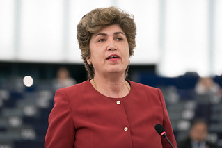 Facebook scandal: MEPs call on Zuckerberg to provide answers with MEP Maria João RODRIGUES (S&D, ES)
