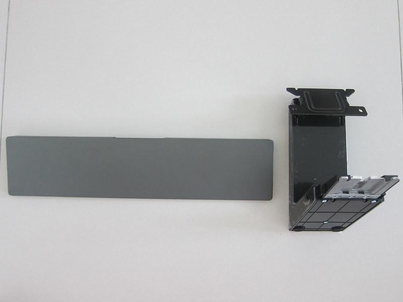 BenQ EW3270U - Base and Arm
