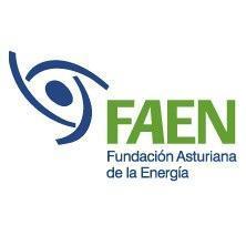 FAEN logo