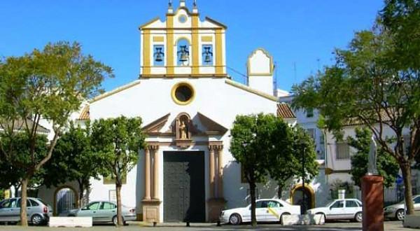 San Gonzalo plaza
