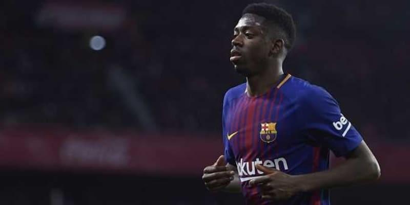 Ousmane Dembele Marah Karena Malcom Sudah Resmi Bergabung Bersama Barcelona