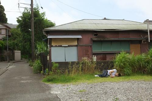 Iriyamazu#1 (sleeping)
