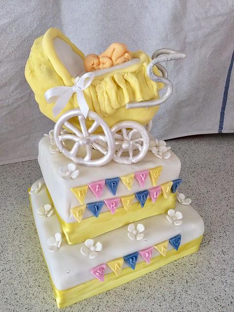 Cake by Melanie's Imaginative Cakes
