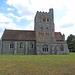 St. Barnabus Church, Great Tey, Essex