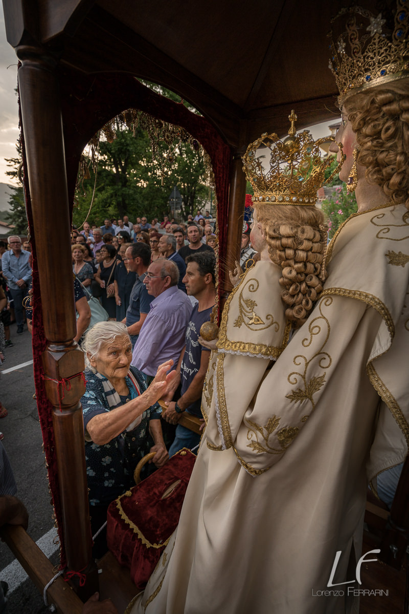 Madonna del Piano Episcopia
