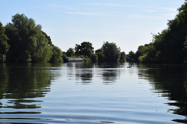 Windsor Kayak Tour 23.7.18