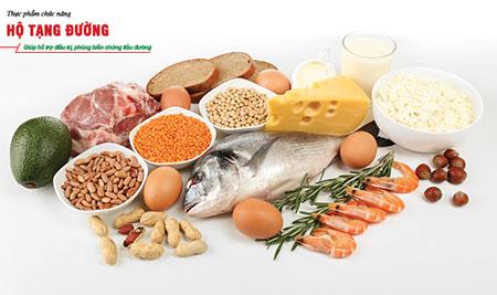 Kiểm soát chế độ ăn khoa học là cách chữa bệnh tiểu đường không dùng thuốc hiệu quả