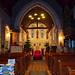 Nave of St Peter's Church, Bekesbourne