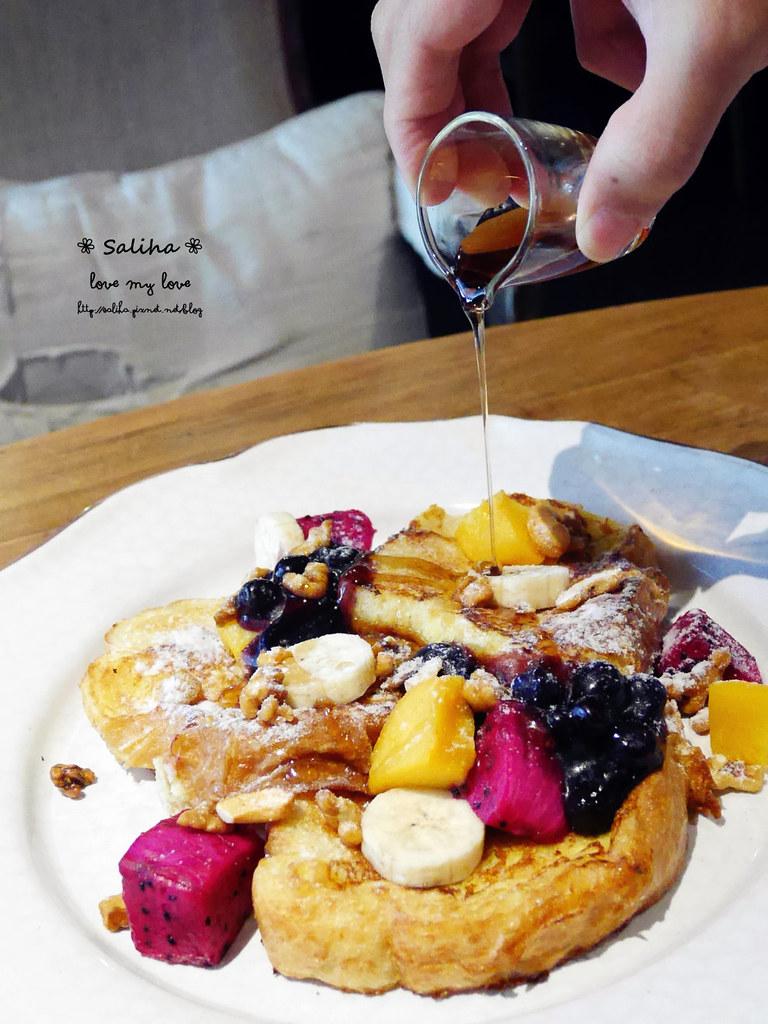 台北松山小巨蛋站quote333餐廳早午餐brunch推薦 (35)
