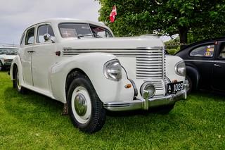 Opel Kapitän Limousine, 1939 - A1029 - DSC_0917_Balancer