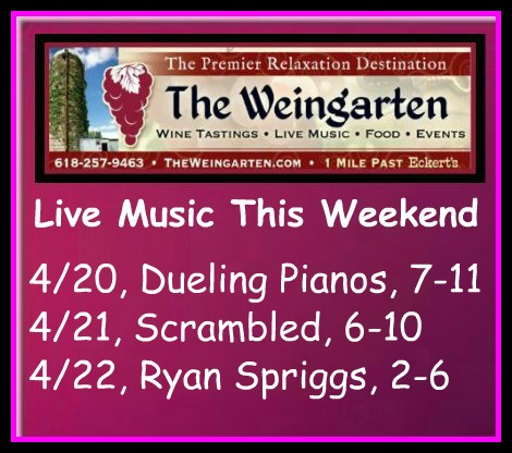 The Weingarten 4-20-18