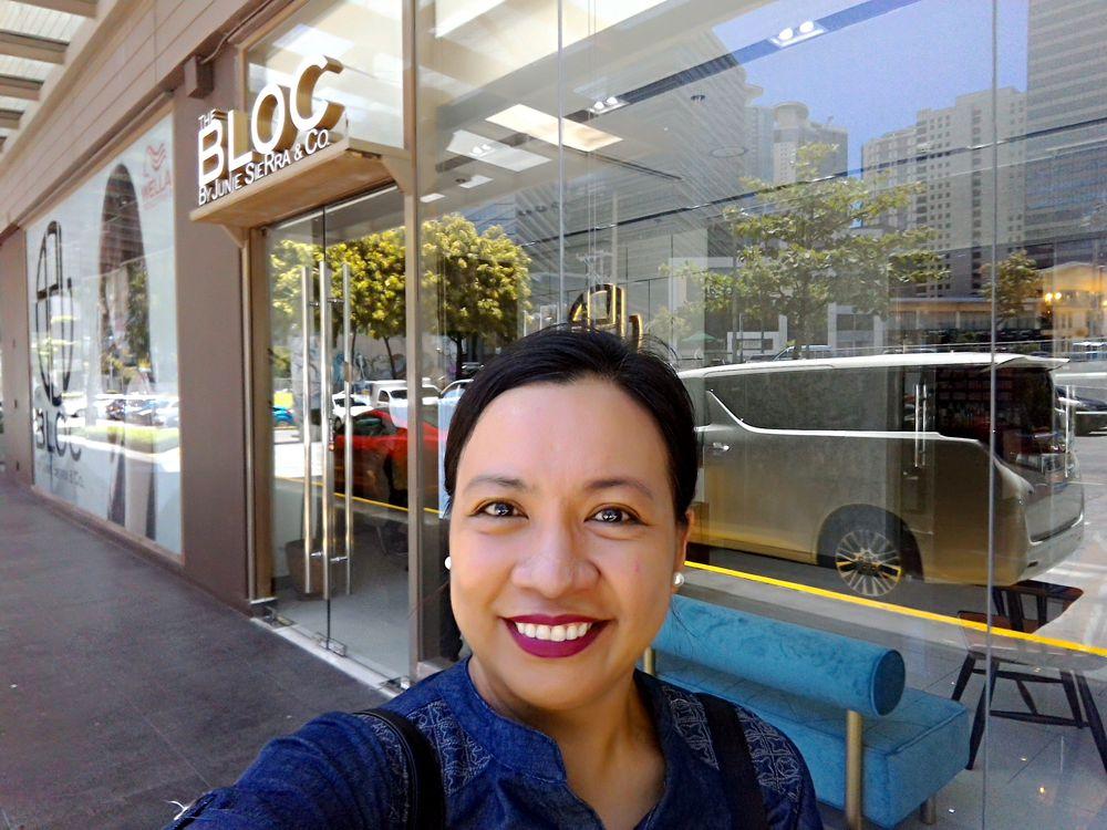 The BLOC 2