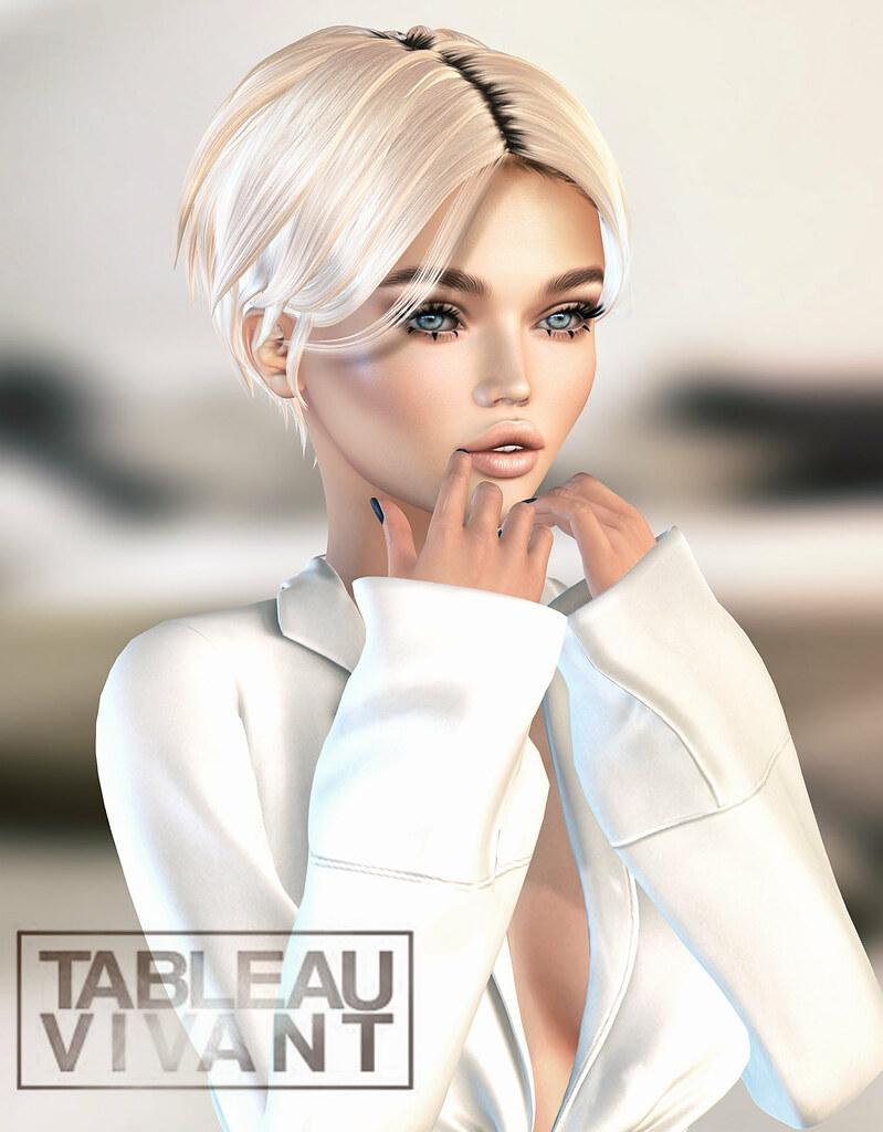 Tableau Vivant – Kustom9 Hair