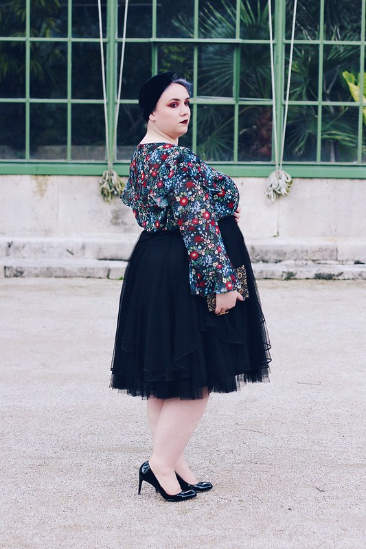 Tulle & froufrous - Big or not to big (11)