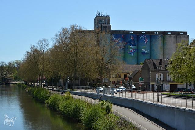Florent Maussion - Auxerre