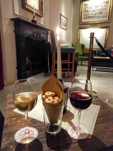 wine @ Archivio Storico