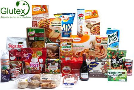 Người bệnh tiểu đường tuýp 2 kiêng ăn các thực phẩm chế biến, đóng gói sẵn