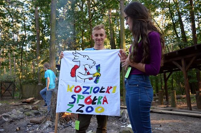 Rybojedzko, 20-28.07.2018
