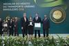 Medalha do Mérito do Transporte Urbano Brasileiro 2018