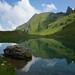 reflections @Urdensee . Graubünden by Toni_V