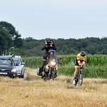 Ronde van Vlaams-Brabant dag 3 Tijdrit