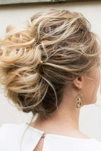 Unique Formal Hairstyles Stay Trendy Or Be Exclusive Style
