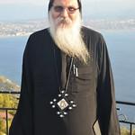 الأنبا ابيفانيوس اسقف دير ابي مقار