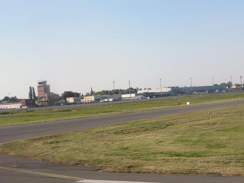 Aéroport de Beauvais-TilléIMG_7251