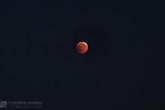 Eclisse totale di Luna 2018