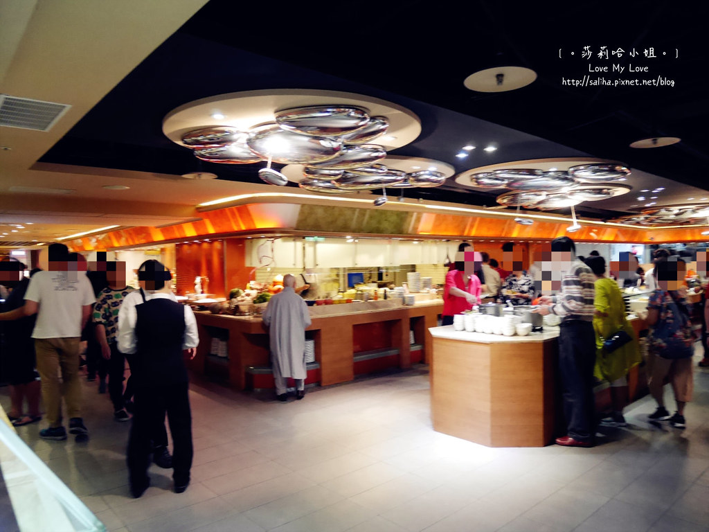 台北長春素食下午茶餐廳吃到飽 (5)