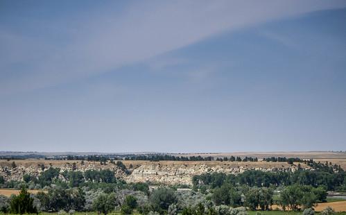 Driving Across Montana-4