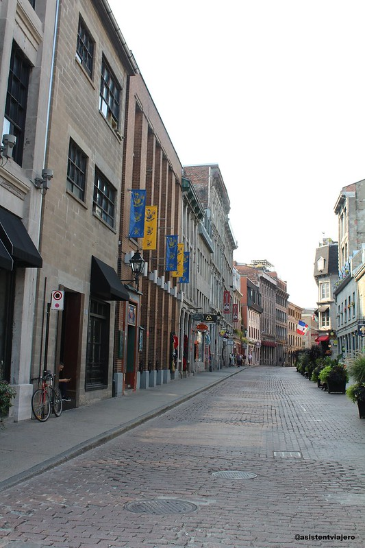 Vieux Montreal 2