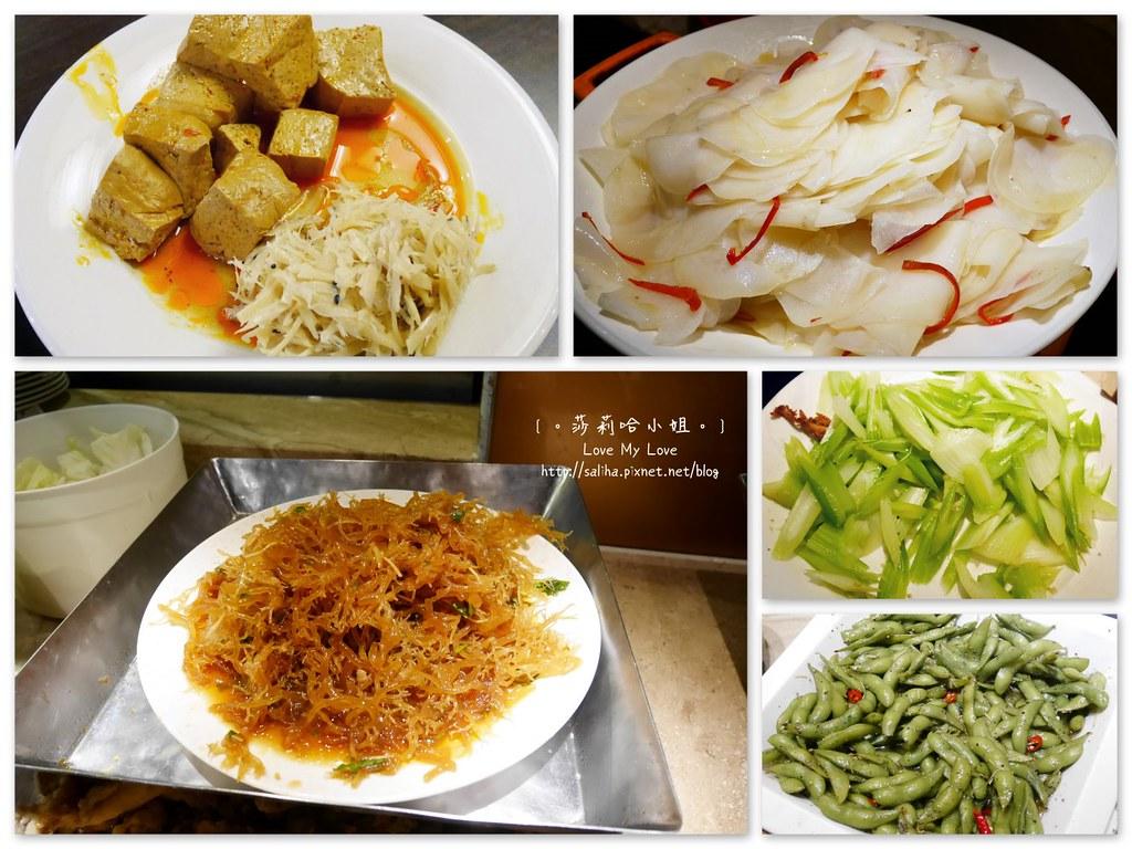 台北長春素食下午茶餐廳吃到飽食記心得分享 (3)