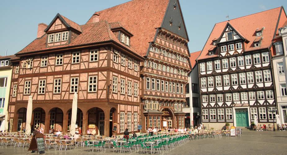 Dagtrip Hildesheim Duitsland, tips | Mooistestedentrips.nl