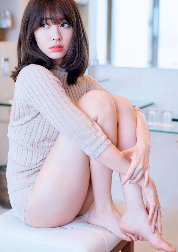 胸大就是正义!2018年偶像妄想总选举TOP10