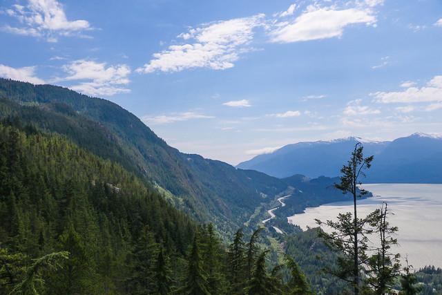 Day 04 - Squamish