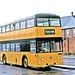 Stevensons, Uttoxeter: 30 (OKM146G) in Burton on Trent Bus Station